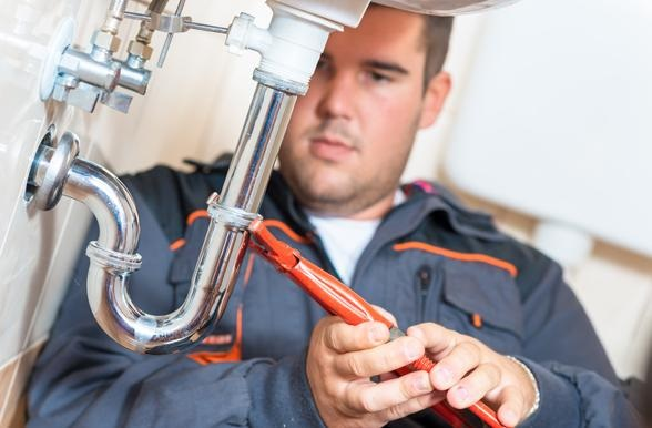 Plumber in North Hollywood: Renovating Pipes