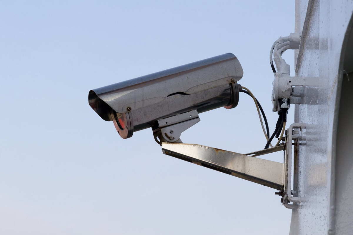 Different Types of CCTV Cameras That Are Available in The Market Which You Can Use