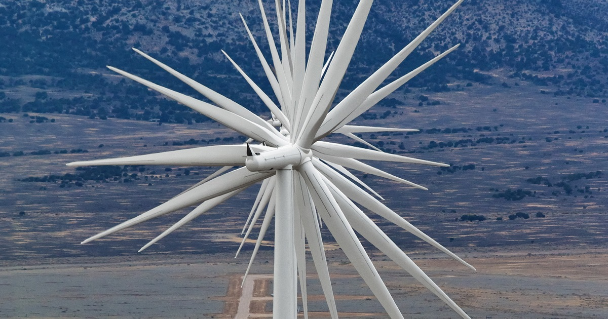 Finer Options for the Perfect Turbines