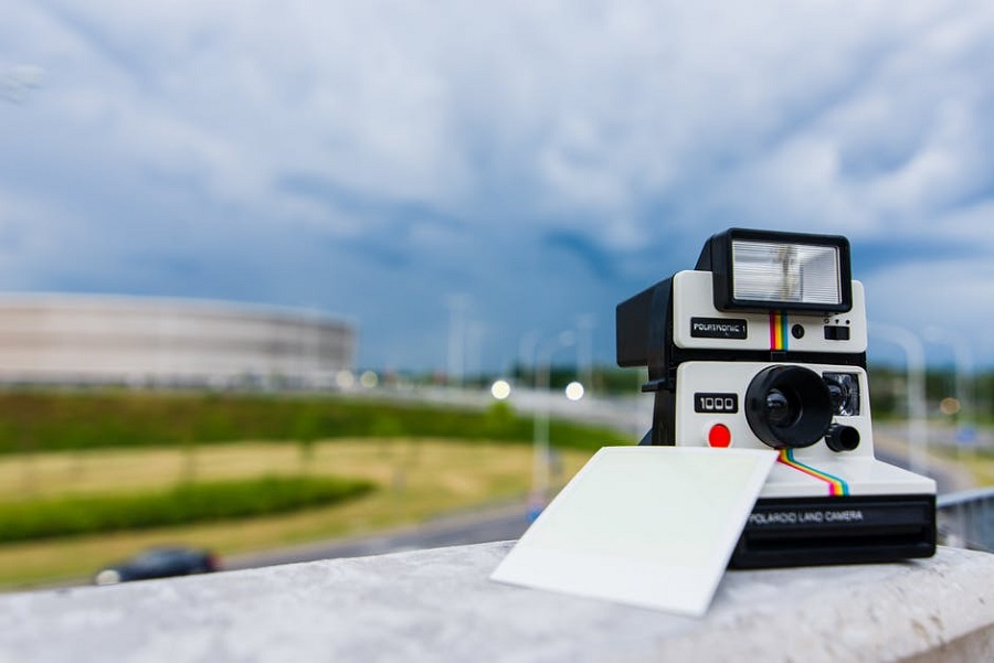The Best Instant Cameras in the market