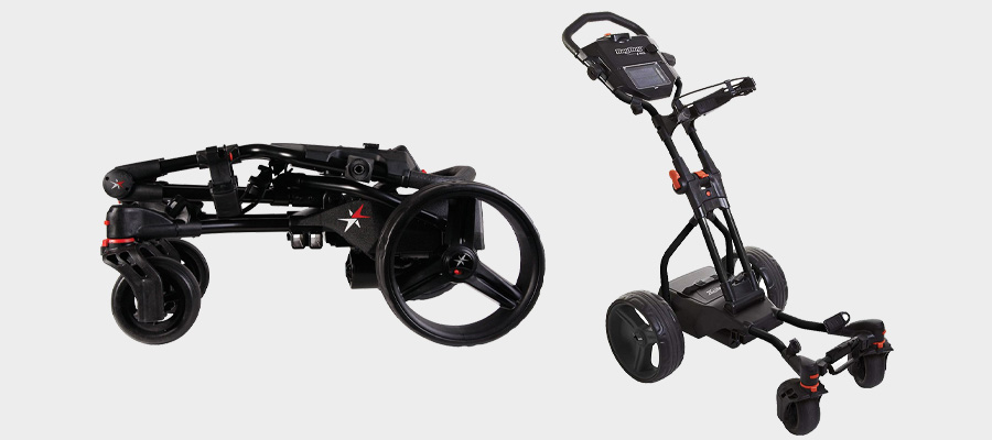 Find an Affordable Electric Golf Trolley for You