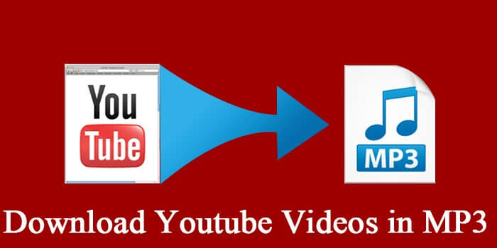How Be File Conversion from YouTube to MP3 Done?