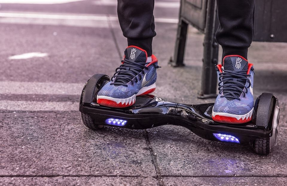 HOVER BOARDS AT UNBELIEVABLE PRICES JUST FOR YOU