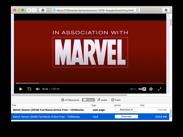 Best ways to download movies from 123movies