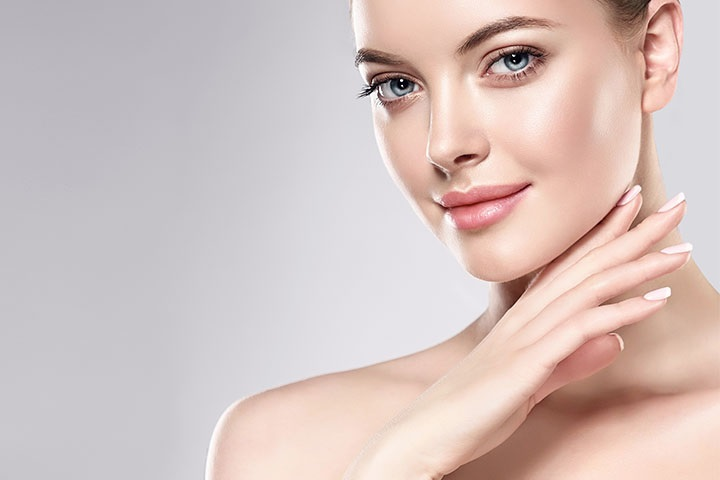 Increase your beauty with the help of cosmetics