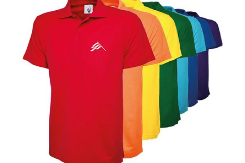 Factors to Consider When Ordering Polo T-Shirts