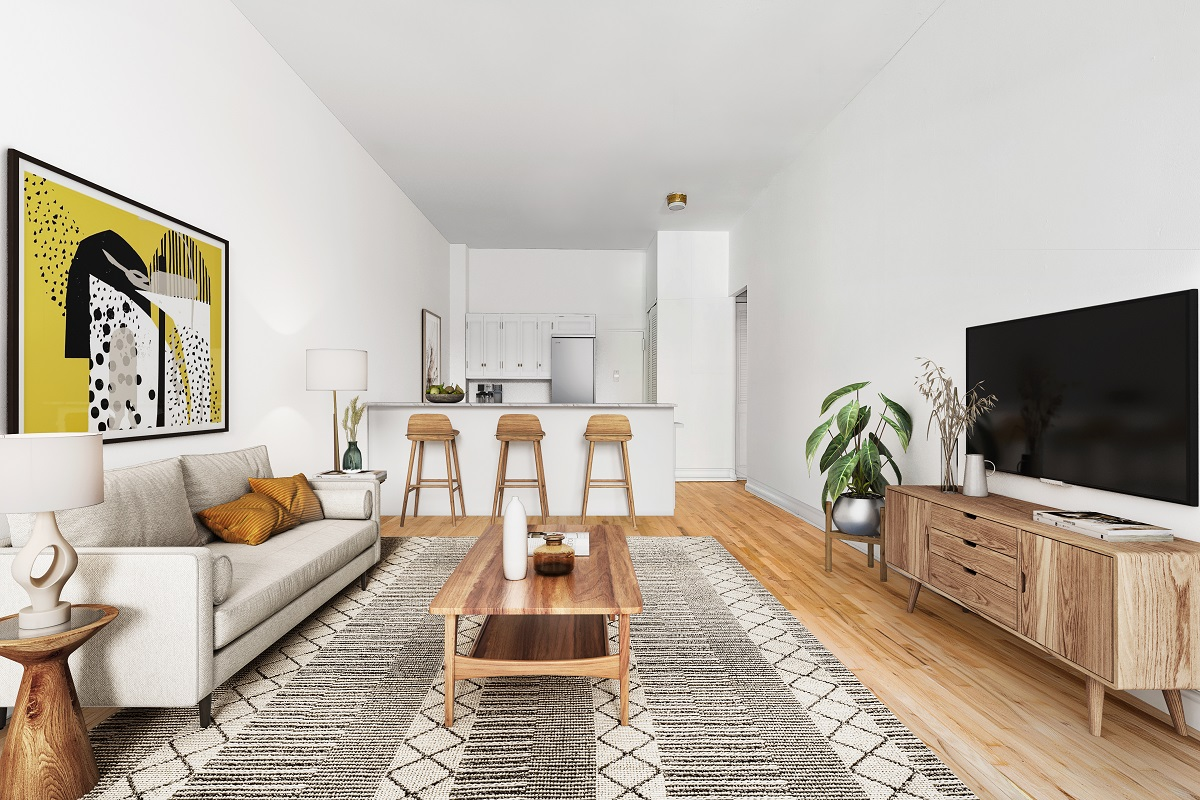 Save time, effort and cost with effective virtual staging