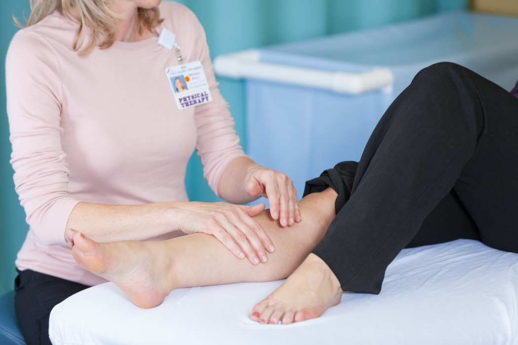This is how lymphedema therapy works