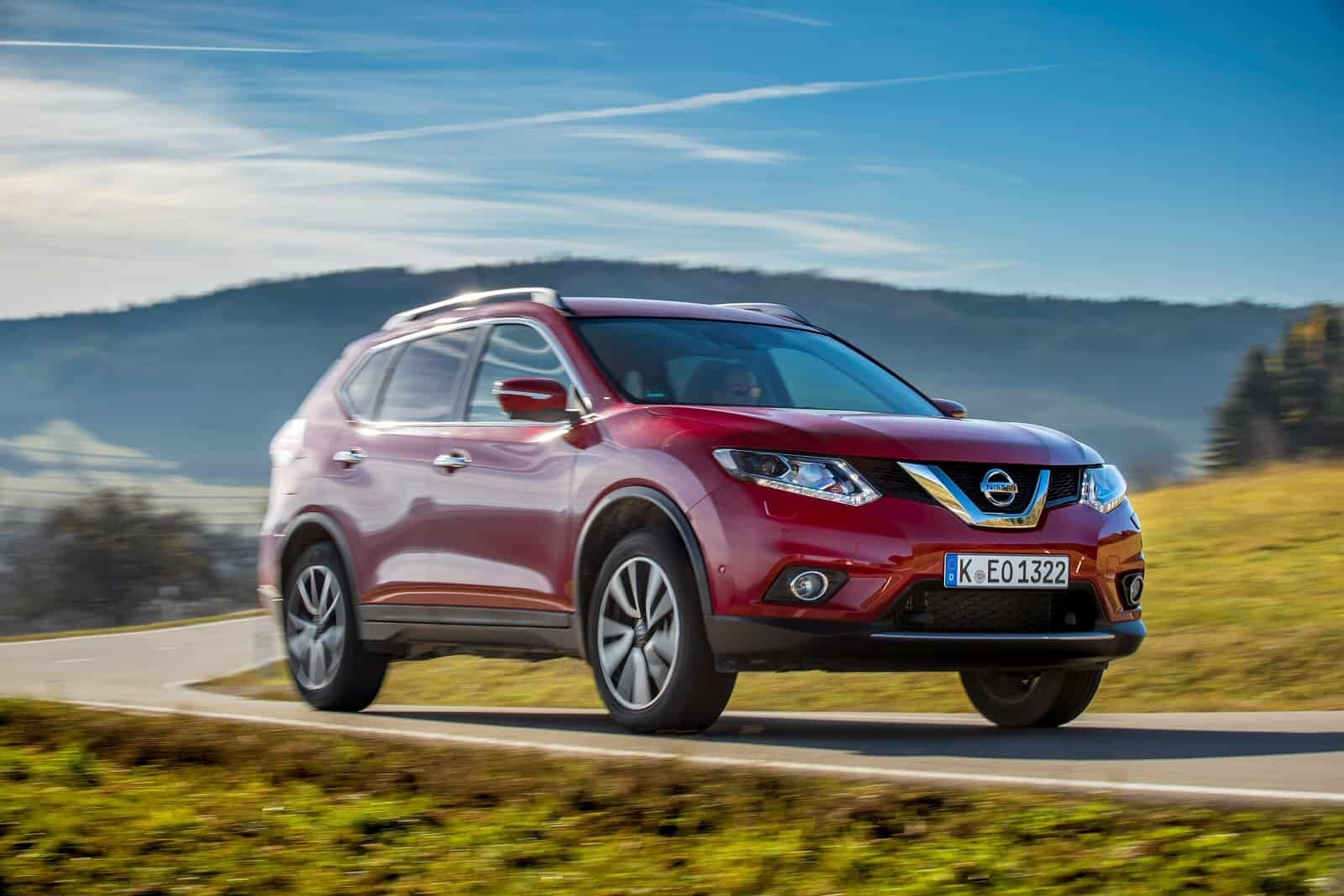 What makes Nissan a reliable car?