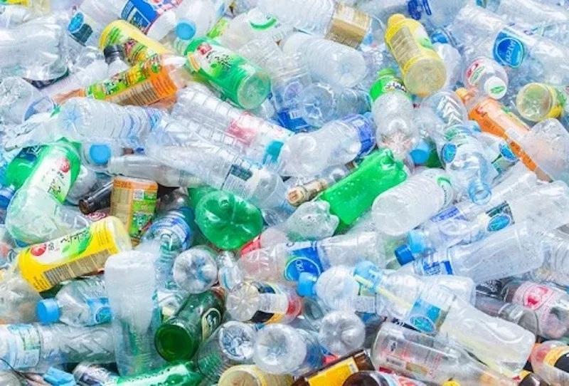 Finding ways to recycle plastics