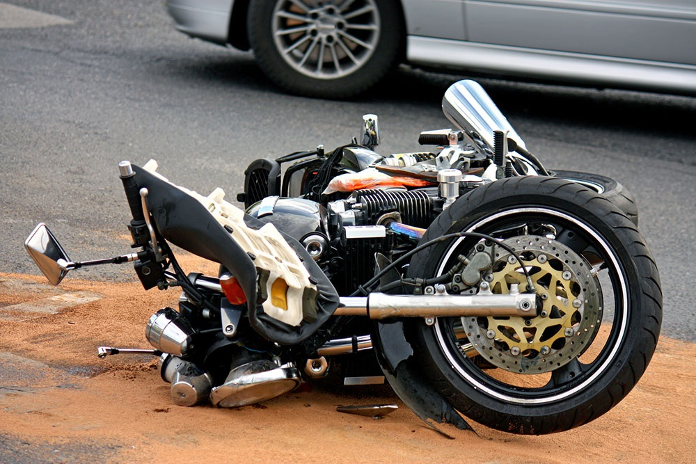 Recovery and Justice After a Motorcycle Accident