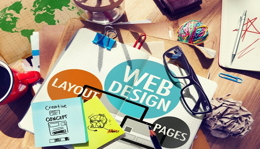 4 crucial aspects of web design which help in boosting the growth of your company