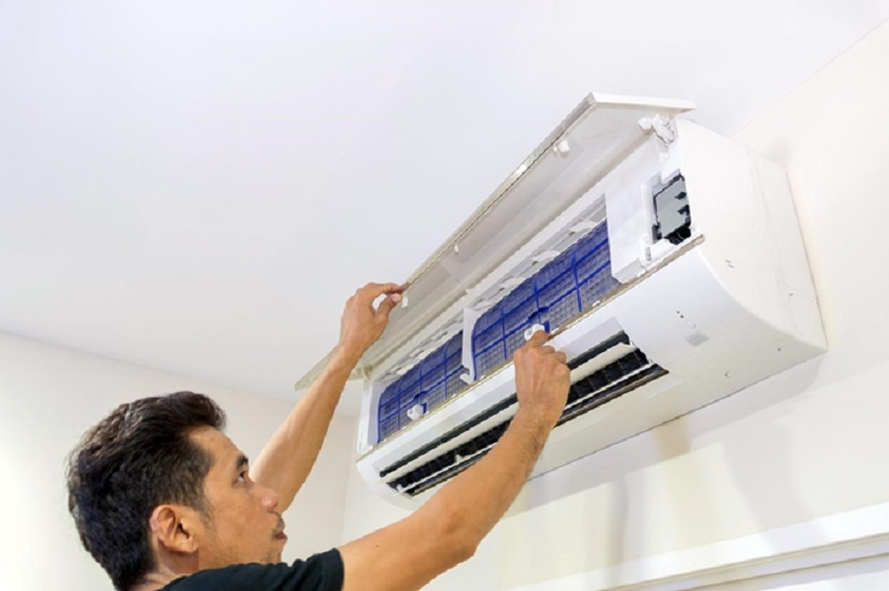How to Install a Split System Air Conditioner