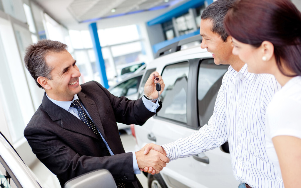 What To Look Out For In A Sales Person