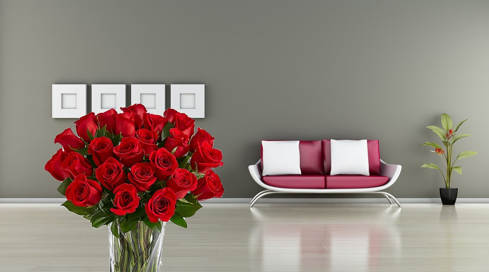 Online flower delivery services: The safest way to send flowers to loved ones