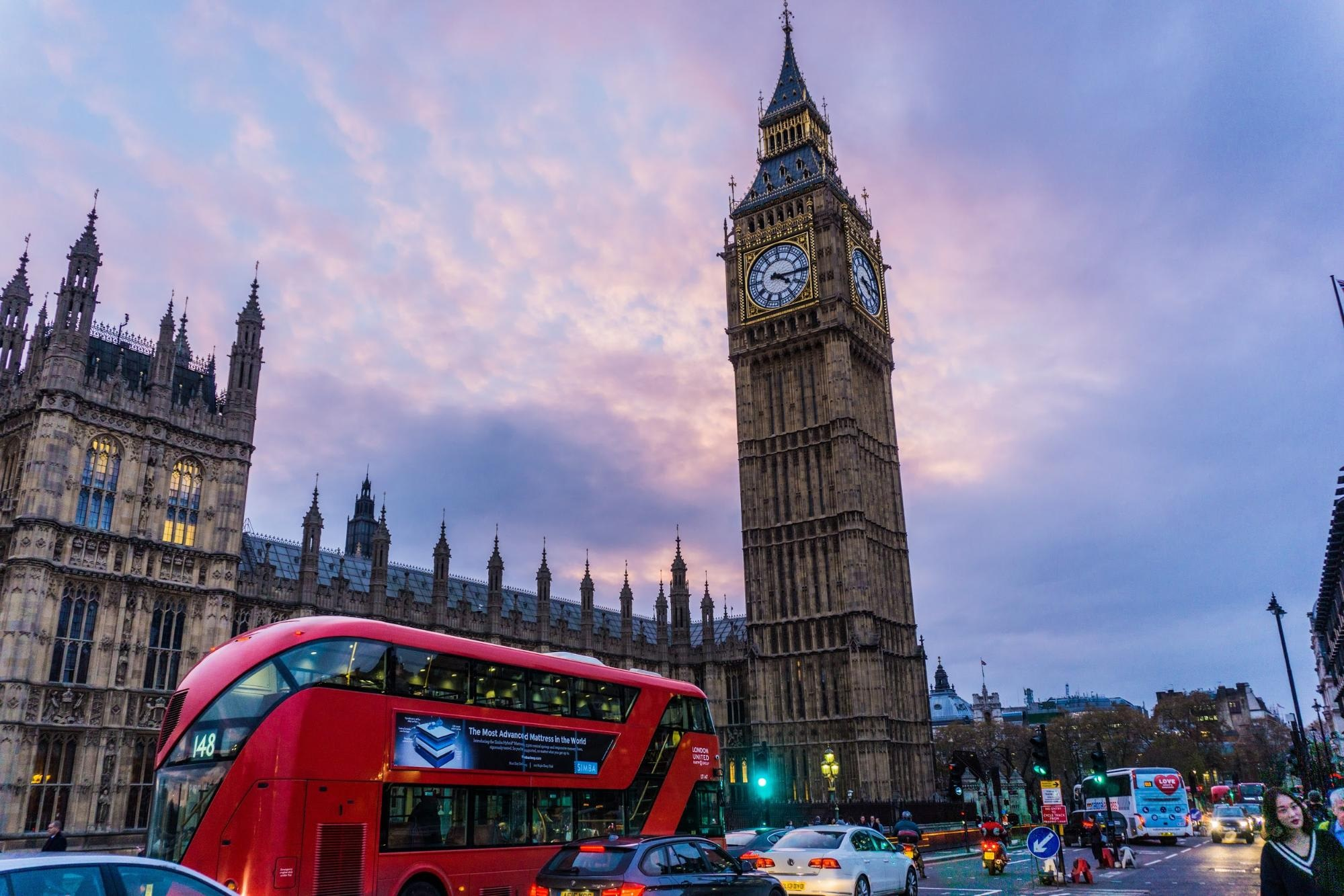International Travel Tips: How to Prepare for a Business Trip to the United Kingdom