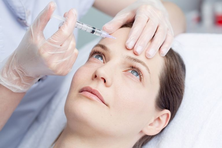 Amazing uses of Botox which you didn't know