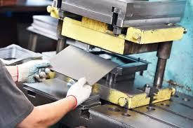 Unique Metal Stamping Needs