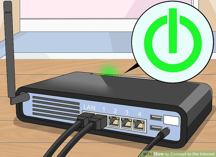 What Cables Do I Need to Connect My Computer to a Network?