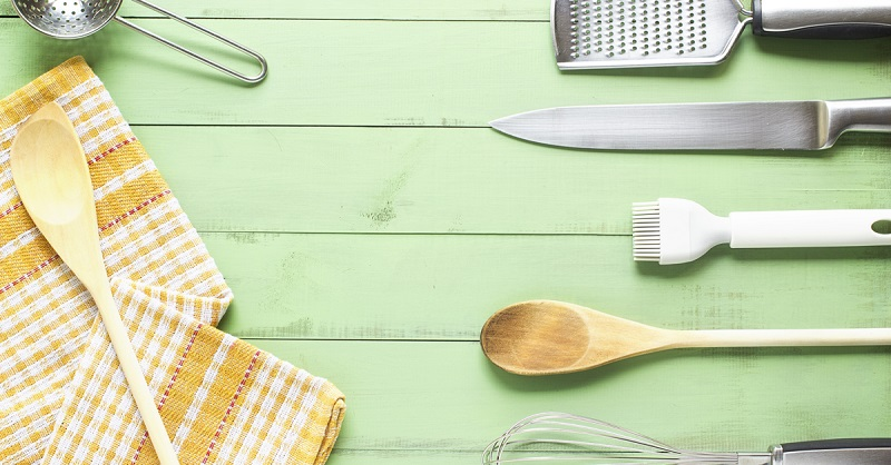 Expecting Moms Must Bring These 6 Tools to Upgrade Kitchen