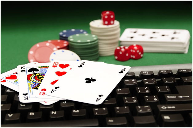 Access PA Online Gambling With Parx Casino