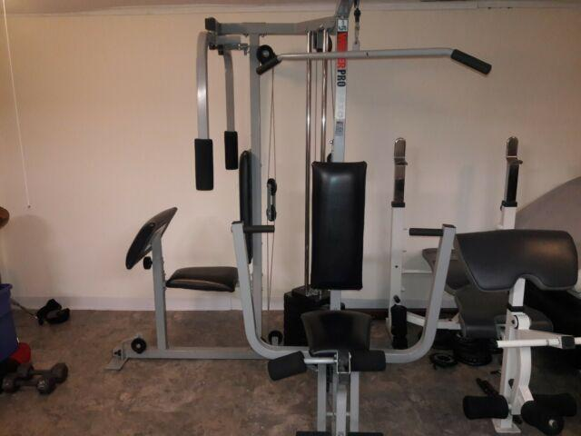 Check Out Home Gyms Bellow 1000 Dollars: Membership vs. Garage Gyms