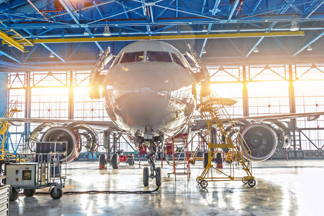 Pioneering benefits of aerospace technology
