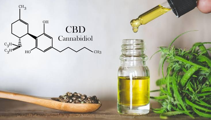Can I Sell CBD Oil Across State lines?