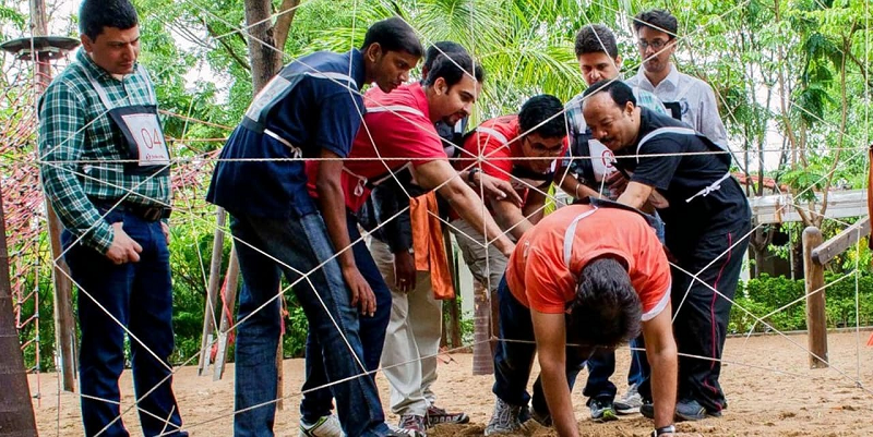 Bored of Usual Office Get-Togethers? Check out these Adventurous Places for Corporate Team Outing