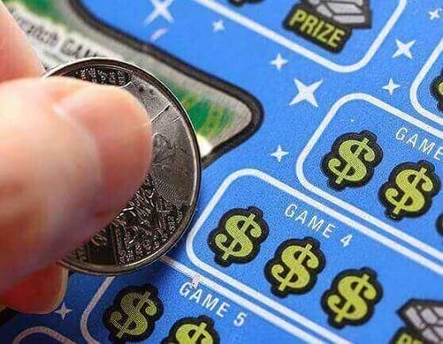 Online Scratch-Offs For Real Money USA