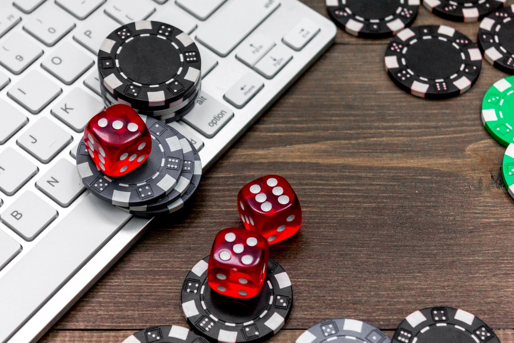Online Gambling With American Express – Gambling