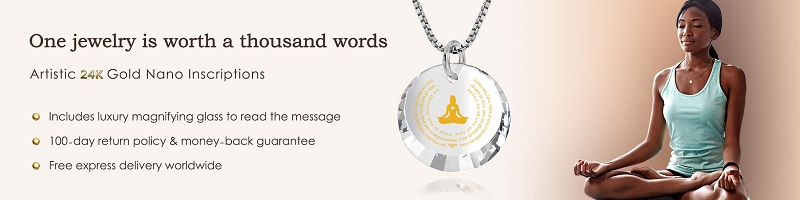 Useful tips: how to choose Buddha gold chain and other Jewelry