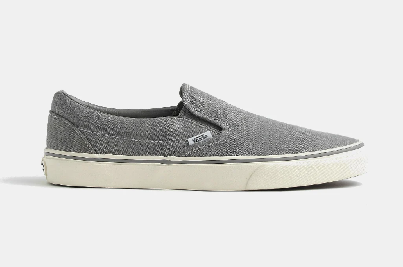 WHY SLIP ON ESPADRILLS ARE THE BEST-SELLING MENS CANVA SLIP ON SHOES?
