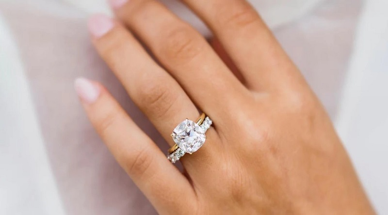 What Is Special About The Moissanite Solitaire Rings?