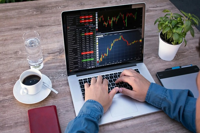 The complete guide to learning Forex trading