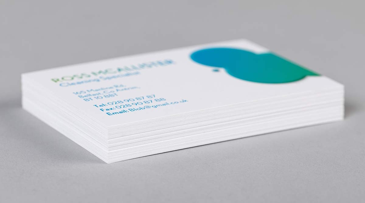Why Wedding companies should use the business card?