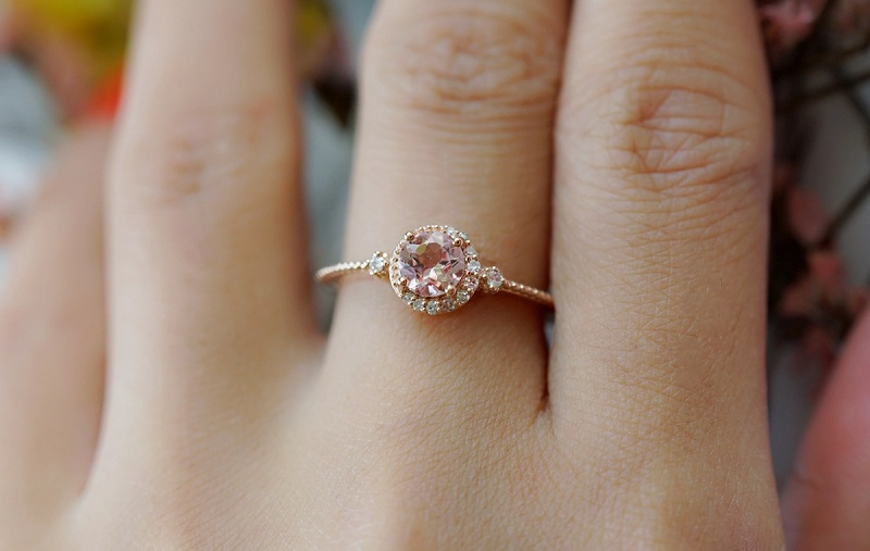 Morganite And The Right Choices Now
