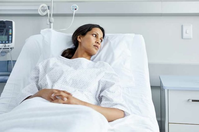 What To Look For In A Hospital Bed
