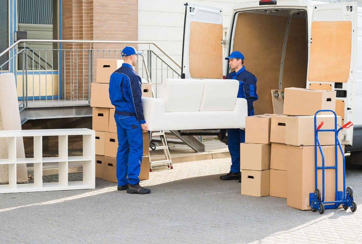 What to expect for authentic home moving services?