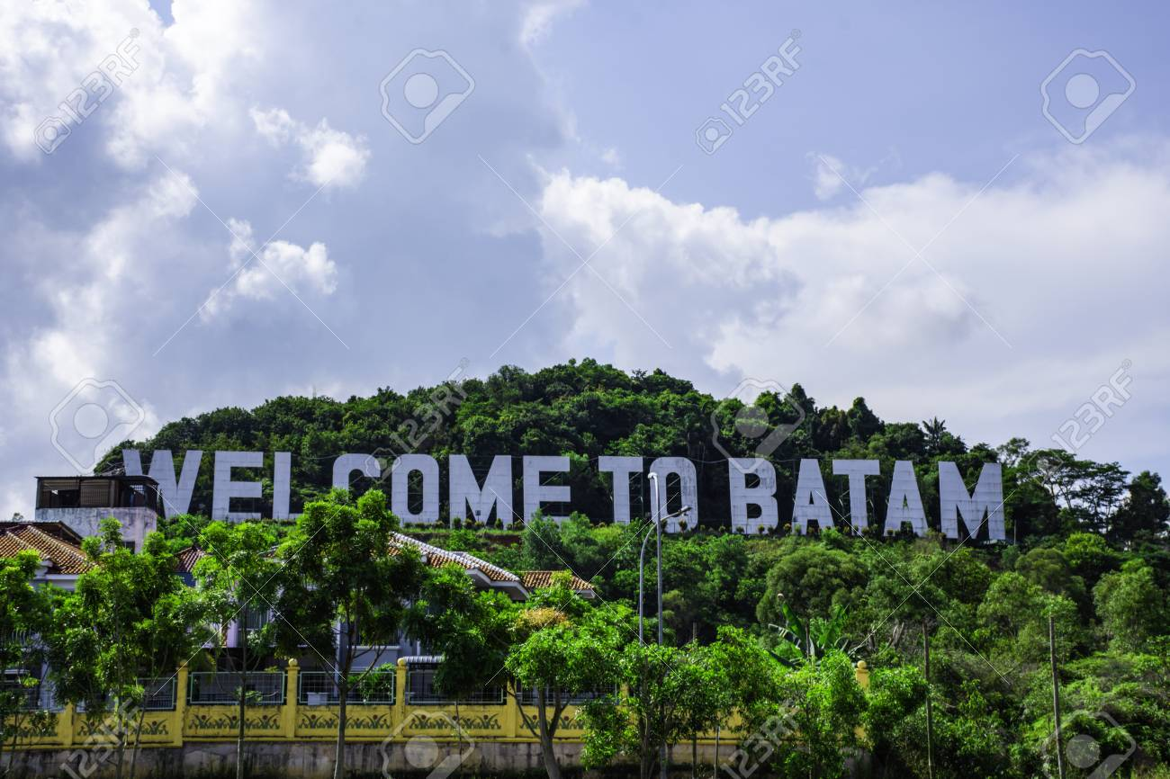 Wonderful Batam Indonesia with All Its Beauty