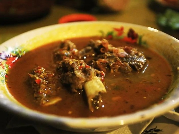 Best Foods In Lombok, IndonesiaYou Should Try