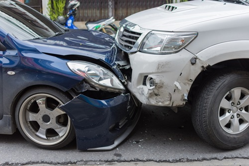 When Should You Hire a Car Accident Attorney in Texas