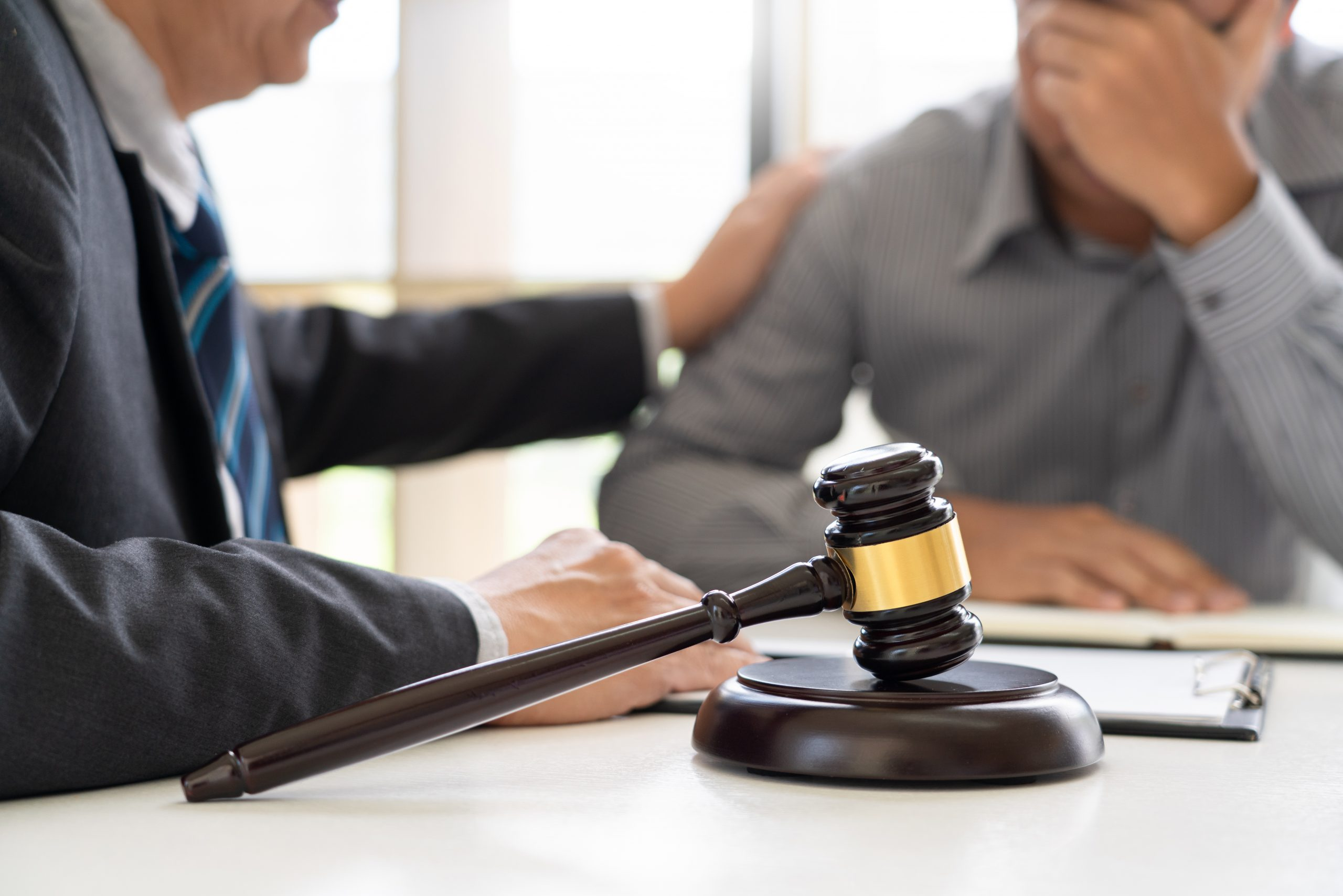 How Do I Find Good Trust Litigation Attorneys Near Me?