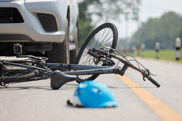 5 Steps to Take Immediately After a Bicycle Accident