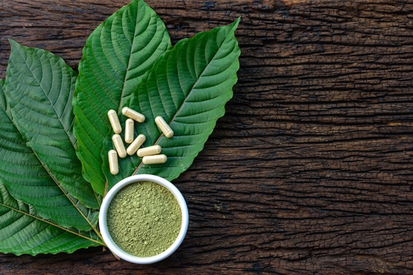 4 Awesome Health Benefits of Taking Kratom