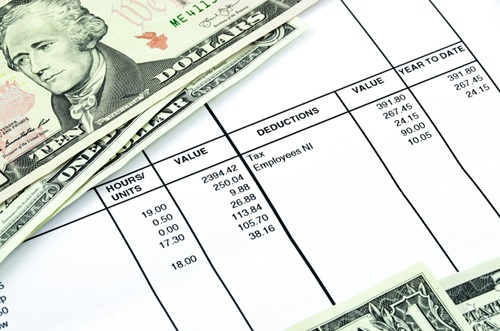 Don't Fret! 5 Tips on How to Read a Pay Stub for Business Owners