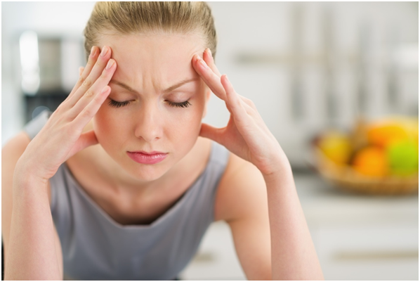 The 3 Types of Headaches Chiropractors Can Treat