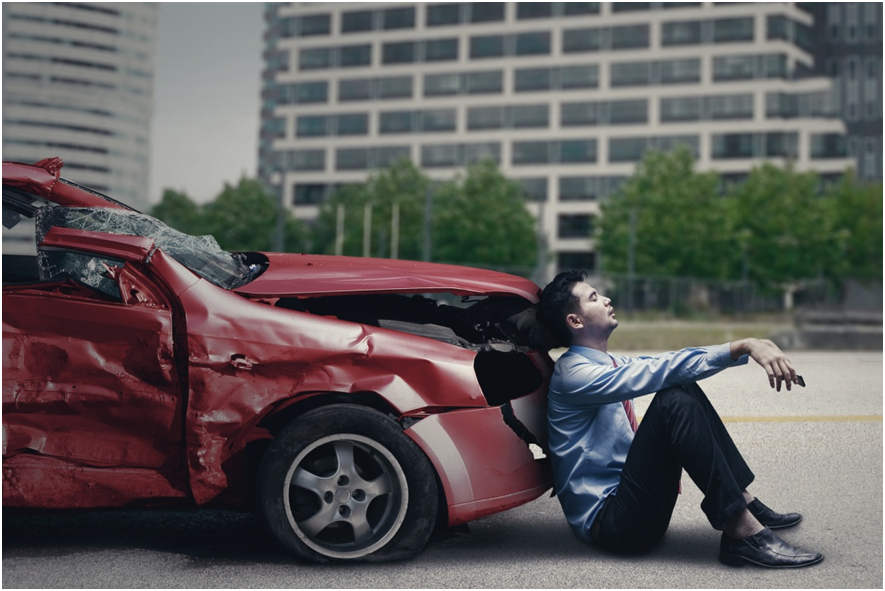 Road Rage, Texting, Distractions, Oh My! The 5 Most Shocking Car Accident Statistics From 2020