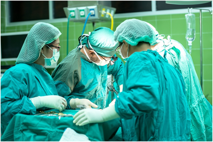 Going Under the Knife: Understanding the Risks of Surgery