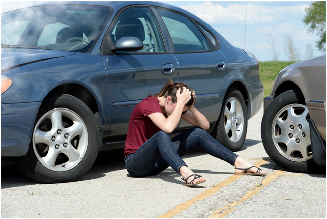How to Feel Better after a Car Accident: A Guide